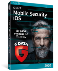 Boxshot G DATA Mobile Security iOS